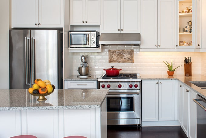 unforseen kitchen appliance expenses