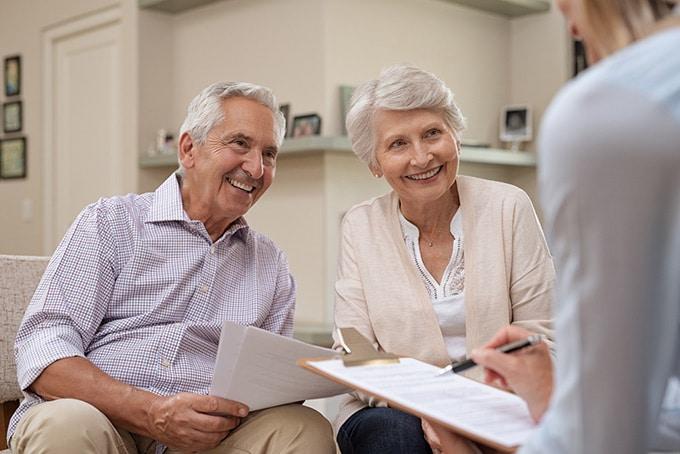 retirement fund planning