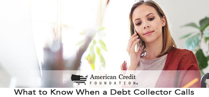 What to Know When a Debt Collector Calls
