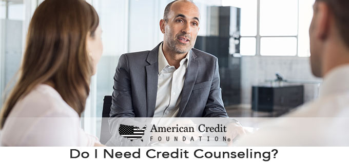 Do I Need Credit Counseling?